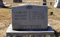 Jesse Thomas Melton