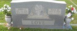 John G. Love