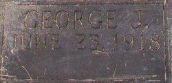 George J. Baggy