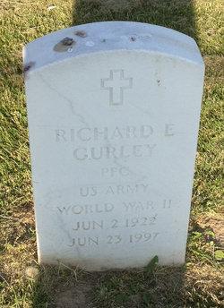 Richard E. Gurley