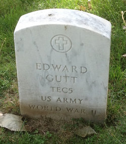 Edward Gutt