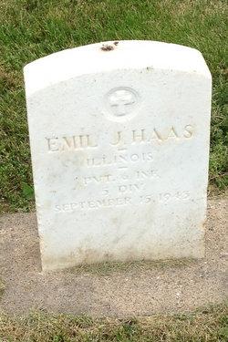 Emil J. Haas