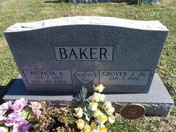 Grover J. Baker, Jr