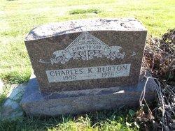 Charles K. Burton