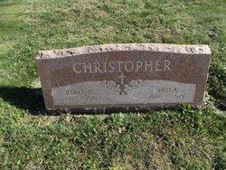Viola <I>Delhaute</I> Christopher