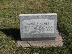 Elmer V. Claire