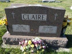 Elsie Claire
