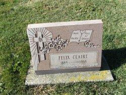 Felix Claire