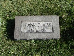 Frank Claire