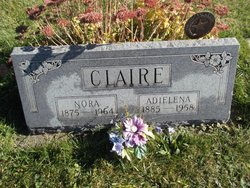 "Honore Stephen ""Nora"" Claire"