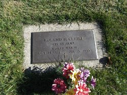 Roland H. Claire