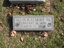 Alvin B Elmore, Sr