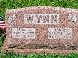 Peter E. Wynn