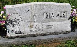 Jesse M. Blalack