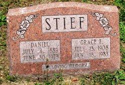 Grace F. Stief