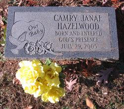 Camry Janae Hazelwood