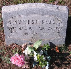 Nannie Sue Bragg