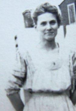 Laura Elisabeth <I>Liller</I> Graeter