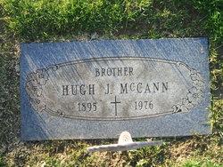 Hugh John McCann