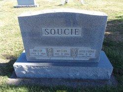 Melvin Soucie