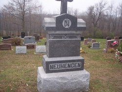 John Neuhengen