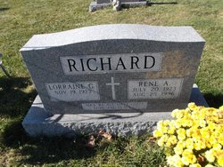 Lorraine G. Richard