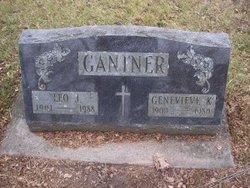 Genevieve K. <I>Wellenstein</I> Gantner