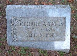 George Anderson Yates