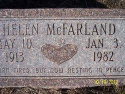 Helen LaVerne <I>Conner</I> McFarland