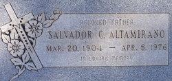 Salvador C Altamirano