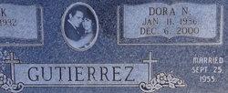 Dora N Gutierrez