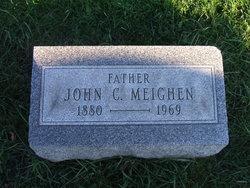 John C Meighen