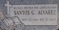 Santos G Alvarez