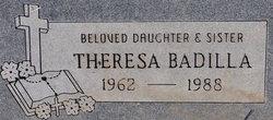 Theresa Badilla