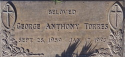 George Anthony Torres