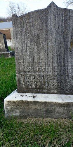 Washington E. Reichenbach