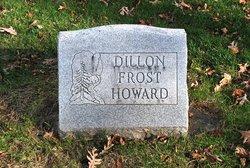 Jane <I>Dillon</I> Howard