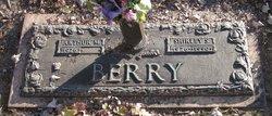 Shirley S Berry