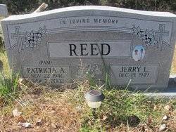 Jerry L Reed