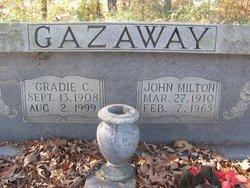 John Milton Gazaway