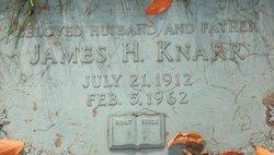 James H Knarr