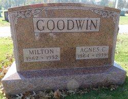 Agnes Catherine <I>Keener</I> Goodwin
