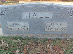 Lena R Hall