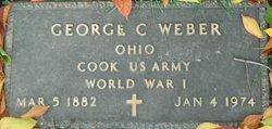 George C Weber
