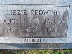 Lizzie Redwine