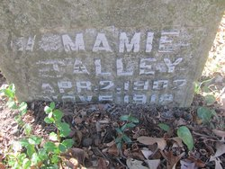 Mamie Talley