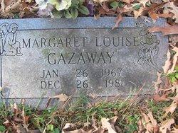 Margaret Louise Gazaway