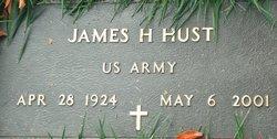 James H Hust