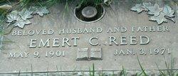 Emert C Reed