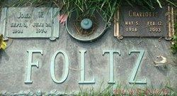 John W Foltz